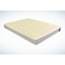 Crazy Quilt Mattress - Twin