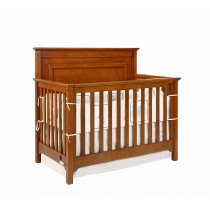 Waterford Classic Conversion Crib - Pecan