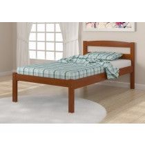 Econo Bed - Twin - Espresso