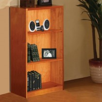 "42"" Bookcase - Honey"
