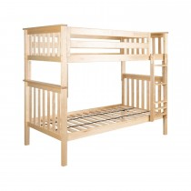 Bristol Twin over Twin Bunk Bed