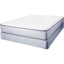 Classic Plush Top Mattress - Full
